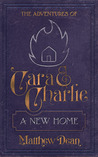 A New Home (The Adventures of Carlee & Charlie #1)