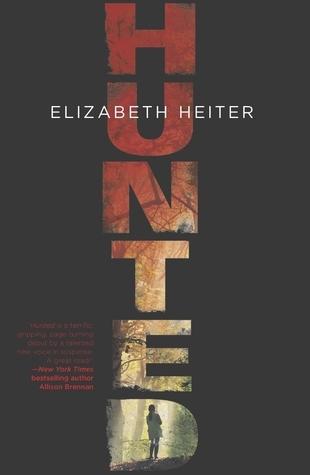 Hunted The Profiler 1 By Elizabeth Heiter Epub Pdf Azw Mobi