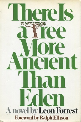 There Is A Tree More Ancient Than Eden