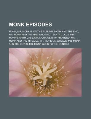 mr. monk goes to the dentist