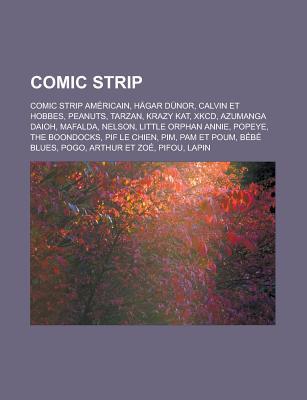 Comic Strip: Azumanga Daioh, Nelson, Maf