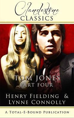 Tom Jones: Part Four