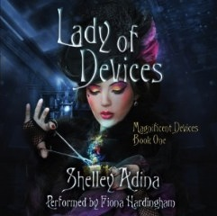 Lady of Devices(Magnificent Devices 1)