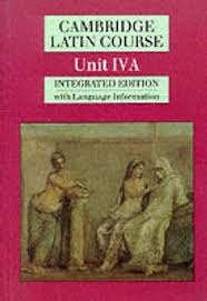 Cambridge Latin Course Unit 4A