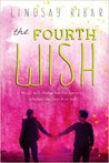The Fourth Wish (The Art of Wishing, #2)