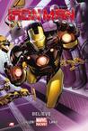 Iron Man, Vol. 1 by Kieron Gillen