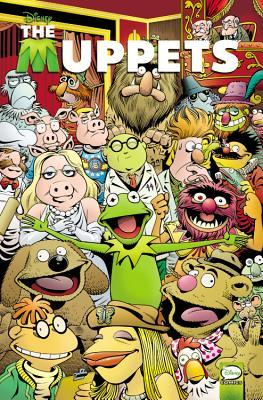 the-muppets-omnibus
