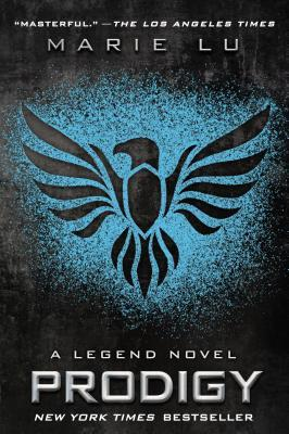 Prodigy(Legend 2)