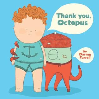 Thank You, Octopus