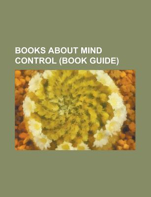 Books About Mind Control