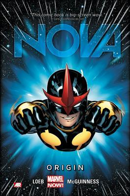 Nova Volume 1: Origin (Marvel Now)