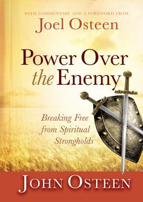 Power Over the Enemy: The Battleground Is the Mind
