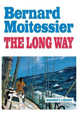 The Long Way by Bernard Moitessier