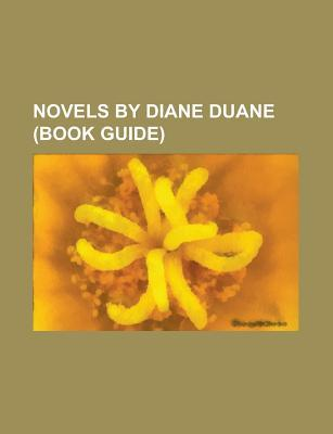Novels by Diane Duane: Young Wizards, So You Want to Be a Wizard, Deep Wizardry, Spock's World, the Book of Night With Moon, Wizards at War