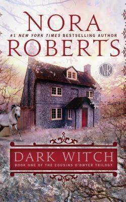 Dark Witch (The Cousins O'Dwyer Trilogy #1)