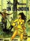 Un Eté indien by Milo Manara