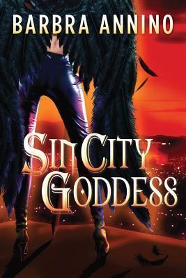 Sin City Goddess (Secret Goddess, #1)