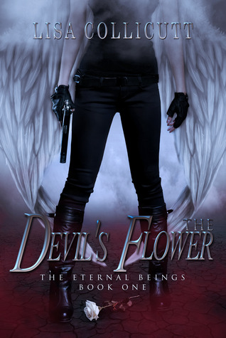 The devil's flower by Lisa Collicutt