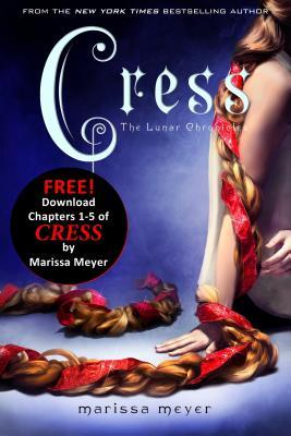 Cress: Chapters 1-5