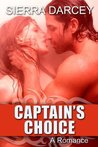 Captain's Choice by Sierra Darcey