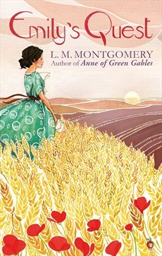 Ebook Emily's Quest by L.M. Montgomery DOC!