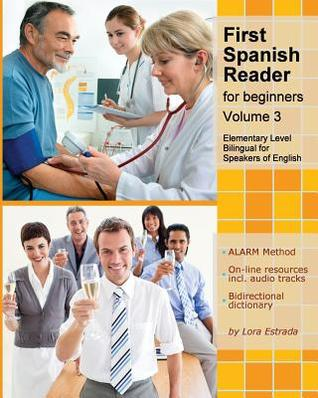 First Spanish Reader for Beginners (Volume 3)