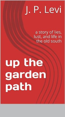 Image result for Images of the garden path of lies