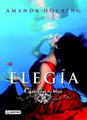 Elegía (Canción de mar, #4)