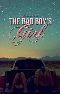 The Bad Boy's Girl by Blair Holden and Jessgirl93 thumbnail