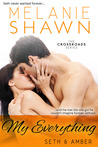 My Everything: Seth & Amber (Crossroads, #4)