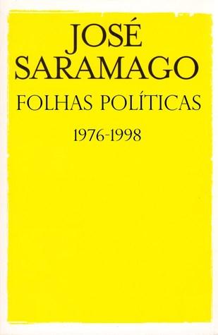 Folhas Políticas: 1976-1998