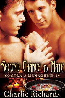 Second Chance to Mate(Kontras Menagerie 14)