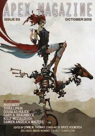 Apex Magazine Issue 53