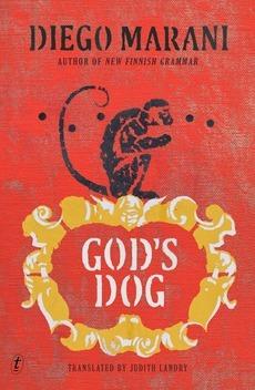 Gods dog by diego marani 18679429 fandeluxe Choice Image
