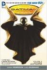 Batman Incorporated, Volume 2 by Grant Morrison