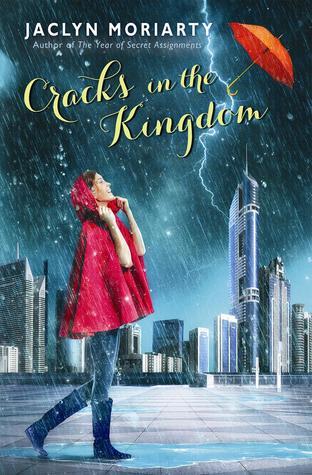 The Cracks in the Kingdom