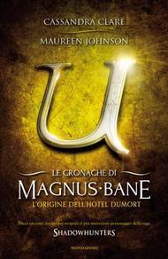 Le Cronache Di Magnus Bane 4 Pdf