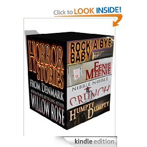 Ebook Horror Stories from Denmark Box set by Willow Rose TXT!