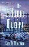 The Lithium Murder (Periodic Table, #3)