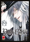 Black Butler - Il maggiordomo diabolico, Vol. 14 by Yana Toboso