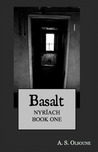 Basalt (Nyrïach Book, #1)