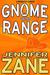 Gnome on the Range by Jennifer Zane