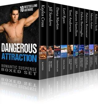 Dangerous Attraction Romantic Suspense Boxed Set