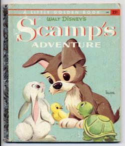 Scamp's Adventure