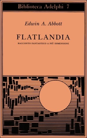 Flatlandia: Racconto fantastico a più dimensioni