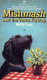 Mishmash and the Venus Flytrap