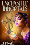 Enchanted Immortals (Enchanted Immortals, #1)