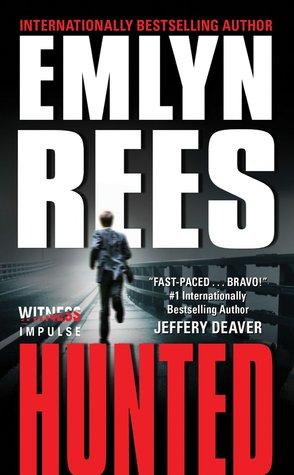 Hunted by Emlyn Rees