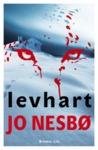 Levhart by Jo Nesbø