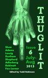 THUGLIT Issue 6